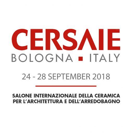 Foire mondiale du carrelage du 22 au 27 septembre 2018 à Bologne (Italie)